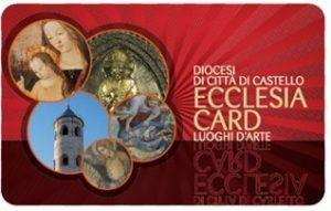 ecclesiacard