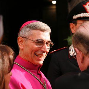Il Vescovo informa