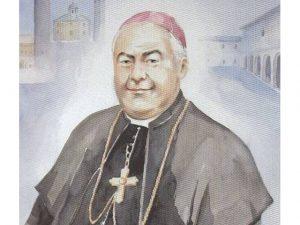 BEATO CARLO LIVIERO, Vescovo e Fondatore delle Piccole Ancelle del Sacro Cuore
