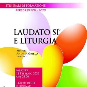 """""""Prendersi cura della fede"""" incontro con il teologo Andrea Grillo"""